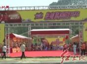龍巖市第十五屆房產汽車交易展示會暨美食嘉年華開幕
