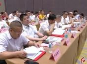 2019年龍巖市重點企業暨重點項目產融合合作對接洽談會舉行