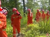 市林业系统:坚守岗位 护航国庆