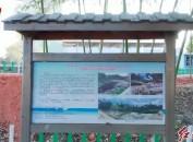 """长汀新桥镇:解决生活污水 规范垃圾处理 整治""""空心房""""着力打造""""汀江山水康养小镇"""""""