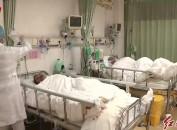 龙岩市第一医院成功救治一名猝死患者