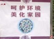 """(新春走基层)漳平义工协会开展""""情暖环卫让爱回家""""活动"""