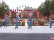 """2020年武平""""农家欢•村村乐""""乡村春晚活动启动"""