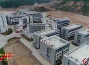 永定:1月份5个项目集中开竣工 总投资11.74亿元