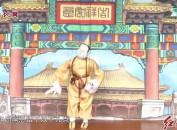 上杭县客家木偶艺术传习中心:文艺轻骑兵助力疫情防控