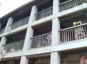 龍巖中心城區紅色旅游精品線路一期中央蘇區金融街項目加快推進