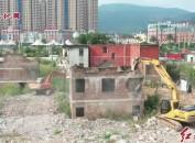 新罗:掀起中心城区重点项目征地拆迁净地行动新高潮