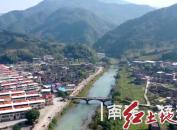 """漳平南洋梧溪村:乡村新""""美颜""""处处皆风景"""