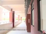 新罗:莲东小学天马校区项目进入扫尾冲刺阶段