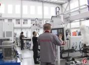 龙净环保输送装备及智能制造项目即将进入试生产阶段