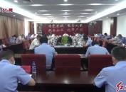 市公安局党委中心组集中学习研讨《习近平在福建》采访实录
