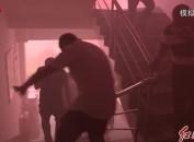 中国人民银行漳平市支行开展消防安全应急培训和演练活动
