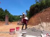 永定抚市:谋划产业发展 助力脱贫攻坚