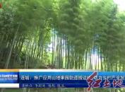 连城:推广应用山地果园轨道搬运机 助力乡村产业发展