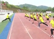 永定区高新健跑协会三周年庆典暨十公里跑步比赛举行