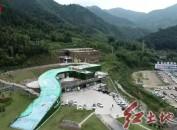 上杭梅花山:天然森林氧吧深受游客亲睐