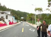 武平:亚楼红色教育基地全面完工将军故里展新颜