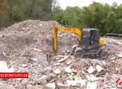 上杭:加快推进国道205城区过境线及周边收储用地项目征迁工作