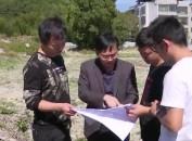 上杭县医院古田分院项目净地交付进入地勘阶段