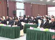 我市舉辦閩粵贛三省交界區檢察機關刑事檢察業務交流活動