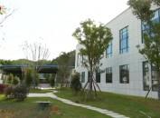 武平:全民健身中心可望春節前投入試運營