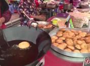 漳平:美食飄香水仙茶文化節