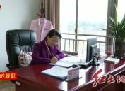 練桂蘭:用心履職 用責任與擔當詮釋醫者仁心