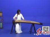 龙岩电视台娇燕古筝培训中心