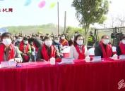 福建省第四届梅花节在上杭举行