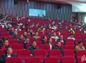 """龙岩技师学院举行2020年""""十佳师德标兵""""和2020年技能大赛表彰大会"""