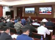 全市政法队伍教育整顿工作推进视频会召开