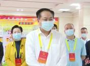 市人大常委会开展《中华人民共和国传染病防治法》执法检查