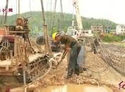 武平县应急医疗救助中心项目(一期)建设稳步推进