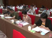 全市2021年春耕生产暨特色现代农业建设现场推进会在上杭召开