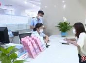 龙岩经开区(高新区)企业服务中心开展审批、代办专员业务考核大练兵活动