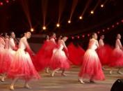 12情景歌舞《五星红旗·英雄赞》1