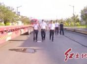 市领导赴新疆呼图壁县考察调研对口支援工作