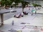 交叉路口如何安全行车?