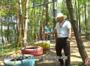 武平县松花寨生态茶庄园:疫情防控为先 保障游客安全出行