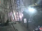 龙龙铁路武平段:加快推进项目建设 确保早日建成通车
