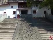 定光祖廟旅游開發有序推進