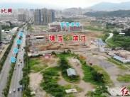 记者踩盘|璞玉滨江营销中心或于10月开售