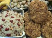 """龙岩中心城区:传统美食""""惹火""""新年餐桌"""