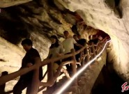 城内旅游推荐:龙崆洞