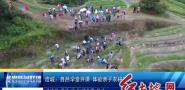 连城:自然学堂开课 体验亲子农耕文化