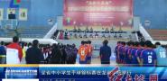 全省中小学生手球锦标赛在龙岩学院举行