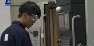2019年福建省职业院校技能大赛(中职组)数控综合应用技术项目在龙岩技师学院举行