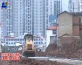 连城:加快推进莲北大道、西环路改造项目建设