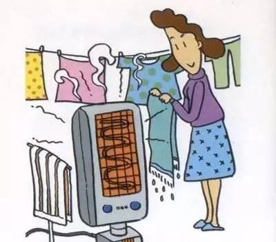 冬季取暖,用电安全无小事