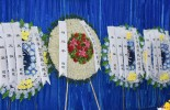 福建永定籍開國將軍熊兆仁遺體告別儀式在福州舉行